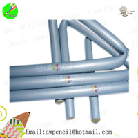 "Customized ""4"" shape pencil LH-337,ex-factory price"