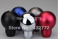 Cool Car  Gear Shift Knob/momo shift knob/ Metal Polished Gear Knob/ Universal Shift Knob/ Many color