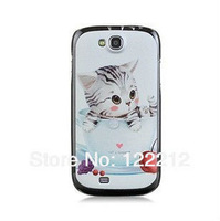 Promotions!! Painted Pattern case mobile phone sets phone cover cartoon case for THL w8 free shipping hot selling