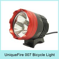 HOT UniqueFire 3xT6 LED 2 in 1 Bicycle Bike Light Lamp HeadLamp HeadLight 4800 Lumens 6400mAh Battery Pack In Stock!!!