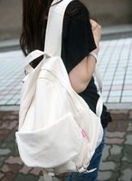 Canvas Backpack, for women ~free shipping#5206