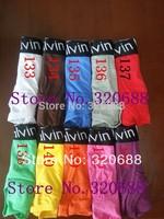 6pcs/ lot 160 style men boxer/ underwear for men   U04