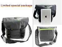 Free shipping Special Clearance Computer  Shoulder  Messenger bag Student Bags