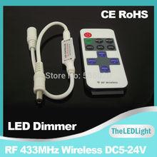 wholesale led dimmer rf