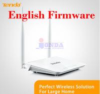 English Version Tenda 8002R Wireless Router Wireless Wifi Router Wall Wang Lu 300M