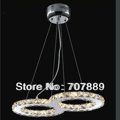 Crystal chandelier koop goedkoop crystal chandelier van chinese crystal chandelier - Eigentijdse kroonluchter ...