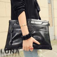 ladies fashion bag Retro bag women clutch Handbag Tote Bags purse for girls wholesale and retail M1041