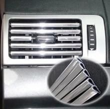 popular car chrome grill