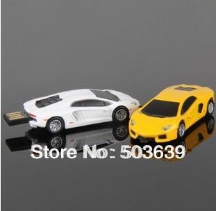 Free shipping 2GB 4GB 8GB 16GB 32GB 64GB car model usb Flash memory drive custom printed usb flash drives