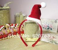 Festival decorations  children&adult  hair accessories  christmas hat  Headwear