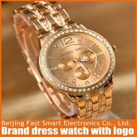New brand luxury with logo dress Women's rhinestone Watches  for Women men girls ladies's causal diamonds Quartz wristwatches