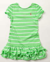 New, retails ,Free Shipping,girls priceness dresses, girls dresses, 1pcs/lot,80-120cm,--JYS128