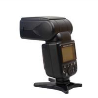 OLOONG Flash light Speedlite SP-690-II Mark II i-TTL Auto Zoom Head for Nikon D800 D7000 D600 D5100 DSLR