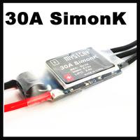 Mystery FPV 30A SimonK ESC Speed Controller w/ 3A 5V UBEC For RC Quadcopter