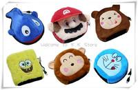free shipping Cute USB Hand Warm Warmer Heater Mouse Pad,Bird,Bear,Many types