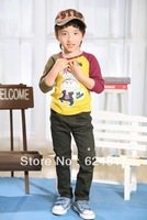 2013 autumn -summer children pants girls pants boys clothing girls' leggings girls clothes boys clothes boys pants 8160044