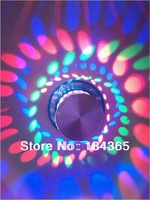 Aluminum RGB color wall light wall sconce fit for shops,restaurants,stairs,showroom,shopping mallsclubs,office ,bedroom