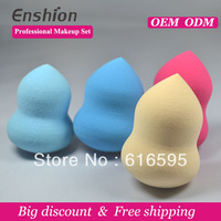 2013 Cheap & Hot powder puffs,makeup powder puffs,powder puff cosmetics from factory with low price and high quality