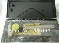 Sanfeng vernier caliper mechanical dial caliper pointer 505-671 (japan)caliper 0.02