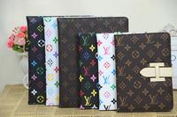 Free shipping 5pcs a lot  PU Leather Magnetic Smart Cover For iPad 2 iPad 3 iPad 4 ipad5
