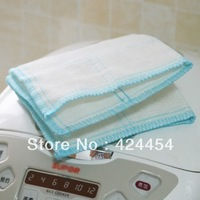 Free shipping wholesale (5pc/lot) 100% cotton yarn solventborne oil wash towel encryption super soft cleaning cloth