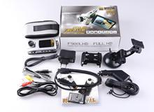 F900 Car DVR,Vehicle car dvr 1080P with 2.5'' TFT colorful screen DVR night vision HDMI H.264 F900LHD(China (Mainland))