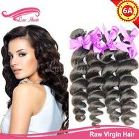 unprocessed virgin brazilian hair, 4pcs/lot brazilian weave bundles, free shipping mocha hair products brazilian loose wave