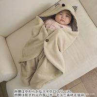 free shipping  Japan and South Korea trade angels winter models Gremlins sleeping bag baby sleeping bag