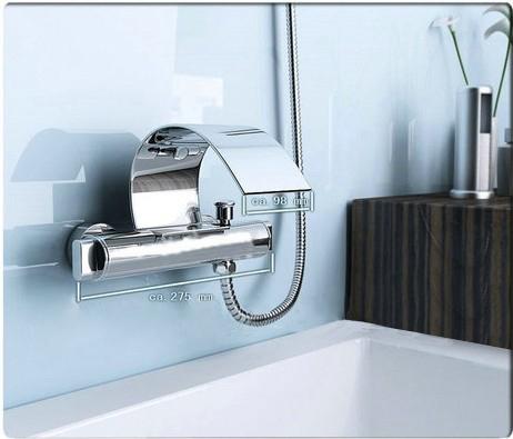 Online kopen wholesale muur kraan badkamer uit china muur kraan badkamer groothandel - Mode badkamer ...