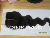 AFFORDABLE LACE CLOSURES UNPROCESSED DYE HAIR VIRGIN LACE FRONT MIDDLE PART and FREE STYLE BRAZILIAN HAIR TOP OF THE LINE