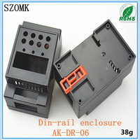 10 pieces a lot , control cabinet for standard enclosure   88*55*44 mm 3.5*2.2*1.7inch