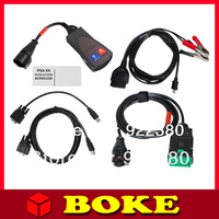 2013 NEWEST Citroen Peugeot Diagnostic Tool  Lexia 3  PP2000 With Multi-languages PP2000 V25 Lexia3 V48 and Newly Diagbox V7.30