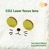 Foucs lens,CO2 Foucs lens,Zinc selenide focus lens,Co2 laser focus lens co2 cutting machine focus mirror co2 focussing lens,20