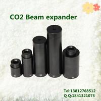Beam expander lens,Beam expander,Co2 machine laser co2 beam expander co2 laser beam expander 2x 3x 4x 6x