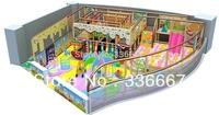 Indoor electric indoor playground amusement equipment
