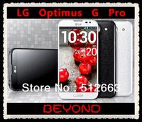 "LG Optimus G Pro F240 Original Unlocked GSM 3G&4G Android 5.5"" 13MP 32GB Quad-core WIFI GPS LG F240 mobile phone dropshipping"