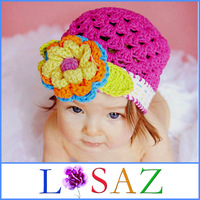 Big Size!!! 2013 Autumn New Style Mothercare Children's Hats Fall 2013 Casual Knitted Yarn Kids Cap