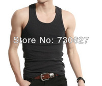 Fitness H-shaped Sexy Men Vest,men tank top,men singlet/running shirt/boy sportswear/male undershirt,underwaist,waistcoat,gilet
