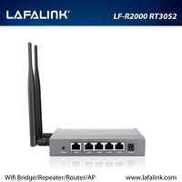 300Mbps high power long range wireless router price wireless access point
