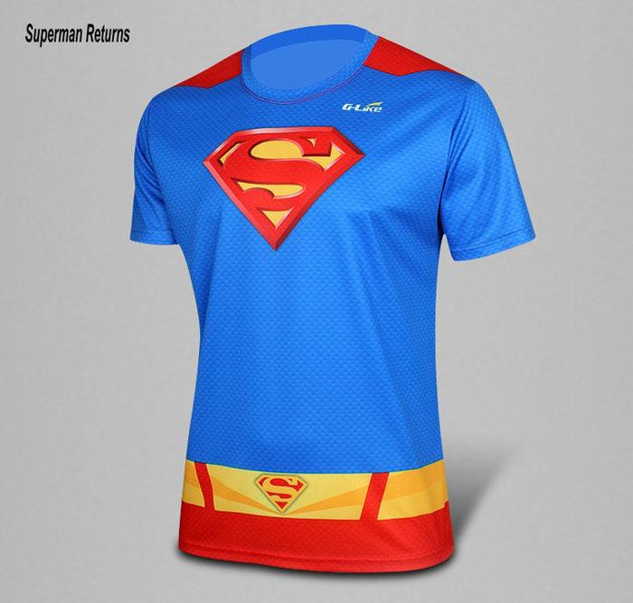 Superman Returns Costumes Returns Costumes-buy Cheap
