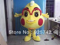Yellow Bird Mascot Costume For Festival Mascot Costume Halloween gift costume characters sex dress hot sale