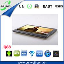 popular tablet pc manual