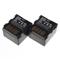Digital Boy 2pcs BN-VF707 BN VF707 VF707U Rechargeable Battery  for JVC GZ-D240 GR-X5