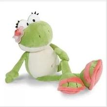wholesale stuffed animal frog