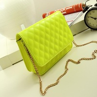christmas Designer Handbag Clutch Ladies Shoulder bag Fashion Bags Quilting Chain Cross drop shipping M1098