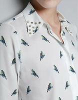 Женские блузки и Рубашки bf0011