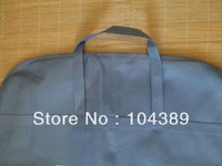 nonwoven interest gray suit cover