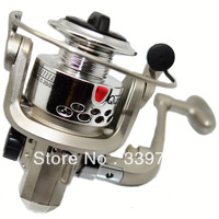Brand reel SG2000 Carp/Fly  Fishing Reel Feeder Fishing Rod Spinning Fishing Reel Trolling ice Fishing Line Reels lure