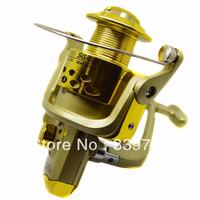 Brand reel SG6000 Carp/fly Fishing Reel Feeder Fishing Rod Spinning Reel Balancing system Fishing Line Reels lure