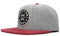 BRIXTON Snapback hat 2013 New brand Men baseball caps 11 Colors fashion women snapbacks hats hip hop cap Free Shipping
